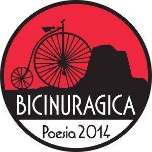 Logo BiciNuragica 2014