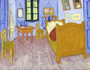 Stanza-di-Van-Gogh-Arles