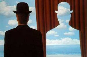 Magritte-Decalcomania