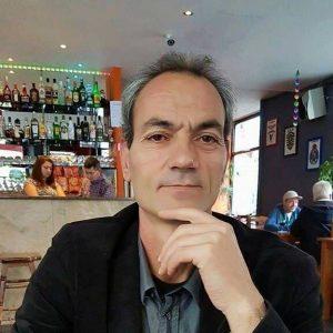 Il Dinanimismo presenta il Poeta albanese Agron Shele. The